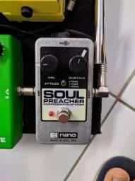 Pedal Compressor Soul Preacher