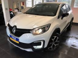 Renault Captur INTENSE 1.6 CVT FLEX 4P - 2018