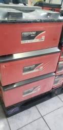 Bateria Heliar Freddom 240Ah em Oferta!R$899.99