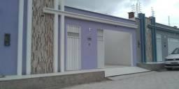 Oportunidade!!! A casa dos sonhos no Araçagi por apenas R$250 MIL