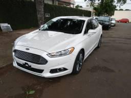 Ford Fusion AWD 2013 Titanium - 2013
