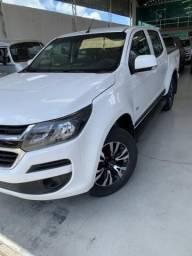 S10 2018 4x4 Diesel - 2018