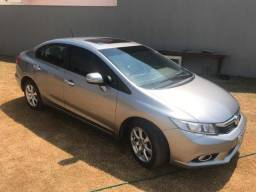 Honda Civic EXS 2014 - 2014