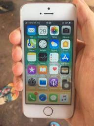 IPhone SE muito bem conservado