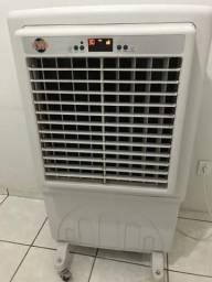 Climatizador de Ar Evaporativo e Industrial