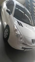 Peugeot 207 - 2013