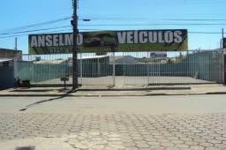 Lote de excelente localização comercial (367 M²)- Jd. Presidente - Goiânia-GO