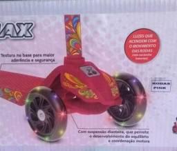 Patinete Led Skatenet Max