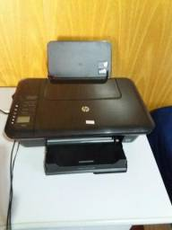 Impressora Multifuncional Hp Deskjet 3050 Com Wi-fi