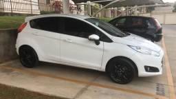 Ford new fiesta SE 13/14 - 2013