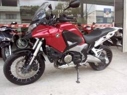 Honda VFR 1200X Crosstourer 2012/2012 Grande Oportunidade - 2012
