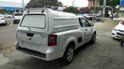 Capota Fibra Montana 2011 a 2020 Nova Com Chave sem Detalhes R$2.000,00