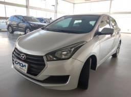 Hyundai Hb20 1.0 Comfort Plus 12v - 2016