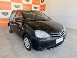 Toyota Etios 1.3 XS Hatcth,Conservado! - 2013