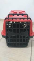 Caixa transportadora de Pet