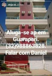 Aluga-se APT em Guarapari temporada