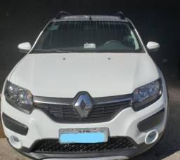Renault /Sandeiro Stepway - 2018/2018 - 1.6 - 118 cv - 2018