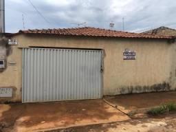 Casa para Locação no Parque Laguna em Formosa-GO