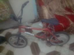 Bicicleta(Nilopolis)