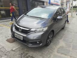 Honda fit 17/18 - 2017