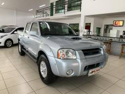 Nissan Frontier 2.8 SE MWM CD Diesel 2005 - 2005