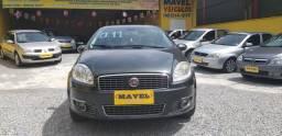 Fiat/linea absol 1.8 dl - 2011
