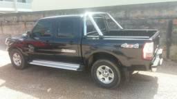 Ford ranger cabine dupla diesel - 2011