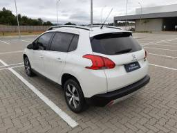 Peugeot 2008 Griffe AT6 2018 - 2018