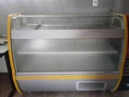 Balcão frigorifico Gelopar
