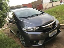 Honda Novo Fit 2015 - 2015
