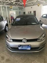Vw - Volkswagen Golf - 2016
