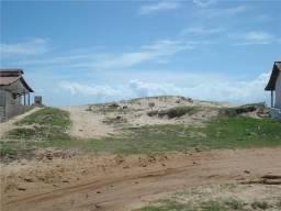 Terreno beira-mar na Praia de Pitangui - 660m²