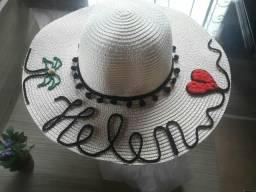 Lindos modelos de chapéu