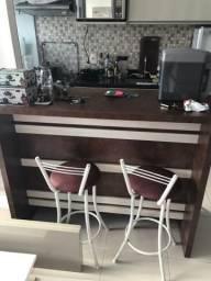Armário de Cozinha e Balcão