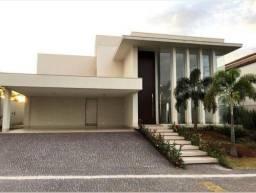 Casa no Alphaville Goiás, 5 suítes, sauna, 6 vagas de garagem