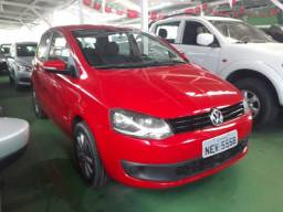 VOLKSWAGEN FOX 2010/2011 1.6 MI 8V FLEX 4P MANUAL - 2011