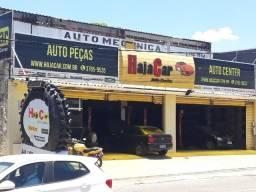 Vendo Centro Automotivo / Auto Center / Auto Peças / autocenter / oficina / mecânica