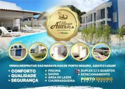 Apartamento Temporada de Carnaval em Porto Seguro - Bahia