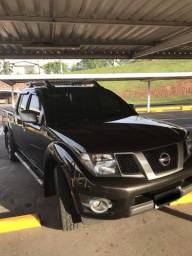 Nissan Frontier Attack 2.5Turbodiesel 4x2 manual - 2014