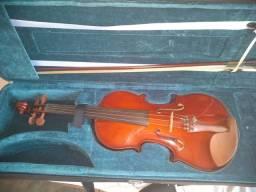 Violino semi novo nunca foi usado