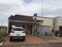 Alugo casa mobiliada no Condomínio Parque Paraíso