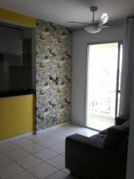 Apartamento de 2 quartos, sendo 1 suíte, com armários modulados - Pronto pra morar