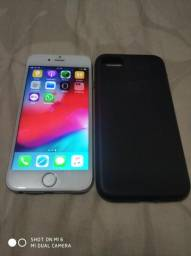 Apple iPhone 6 64 Prata
