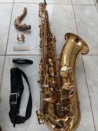Saxofone tenor sib