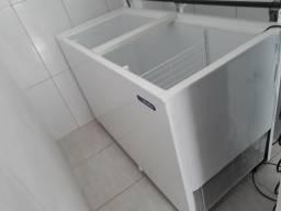 Vendo Freezer METALFRIO , Horizontal ,419 Litros , 220w