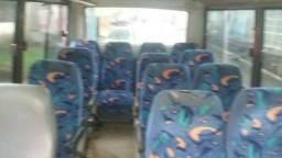 Micro Ônibus Volare - Passo de Camaragibe - 2003