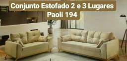 Sofa 2 e 3 lugares 194 T646