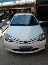 Etios Sedan 1.5X - 2014