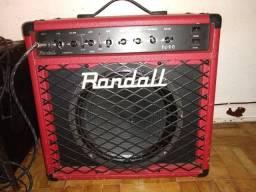 Randall RD40 combo valvulado! Leia! comprar usado  São Paulo