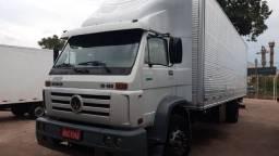Caminhão VW 15-180 Worker
